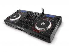 Consola DJ - Numark - Mixdeck Quad