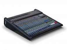 Mixer cu putere - Alto - TMX160 DFX