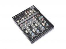 Mixer audio - SkyTec - STL-4