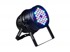 PAR 64 LED - Beamz - PAR 64 Can 36x 1W RGB LEDs DMX