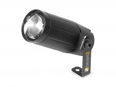 Spot LED - Beamz - PS6WB Pin Spot