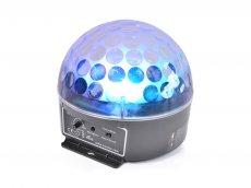 Efecte de lumini LED - Beamz - Magic Jelly DJ Ball Music