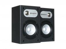 Boxe stereo - SkyTronic - SHFB658B Bookshelf