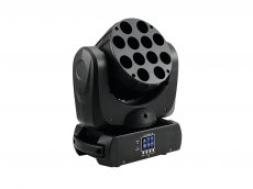 Moving head beam - Eurolite - LED TMH-12 Moving-Head Beam