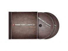 Control CD - Native Instruments - Traktor Scratch Control CD