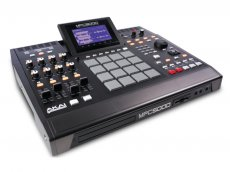 Sampler si sequencer - Akai - MPC5000