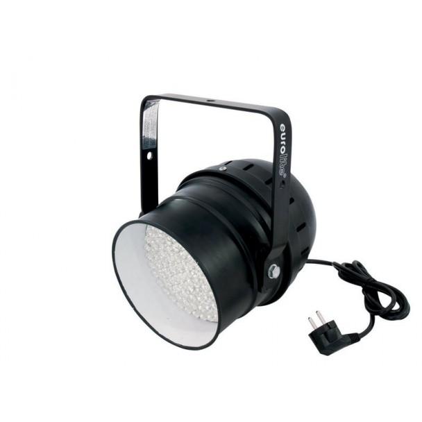 Eurolite LED PAR-56 RGB 10mm Bk