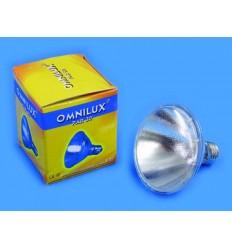 Omnilux PAR-30 240V/75W E27 spot 2500h