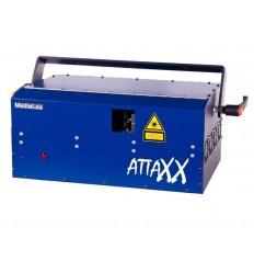 MediaLas AttaXX 10 G