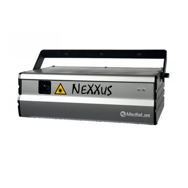 MediaLas NeXXuS 1000 RGB