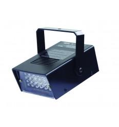 Eurolite LED disco strobe white