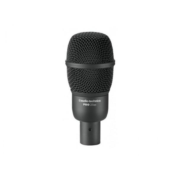 Audio Technica PRO25AX