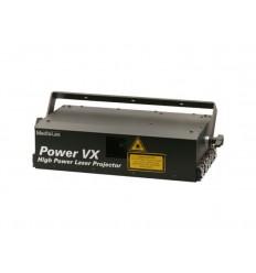 MediaLas PowerVX 1600B