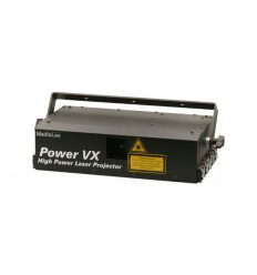 MediaLas PowerVX 3200B