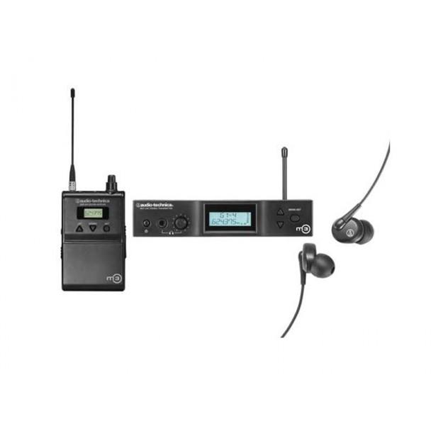 Audio Technica M3