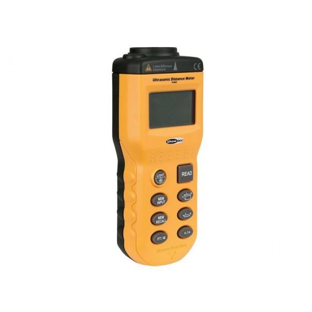 Showtec Ultrasonic Distance Meter