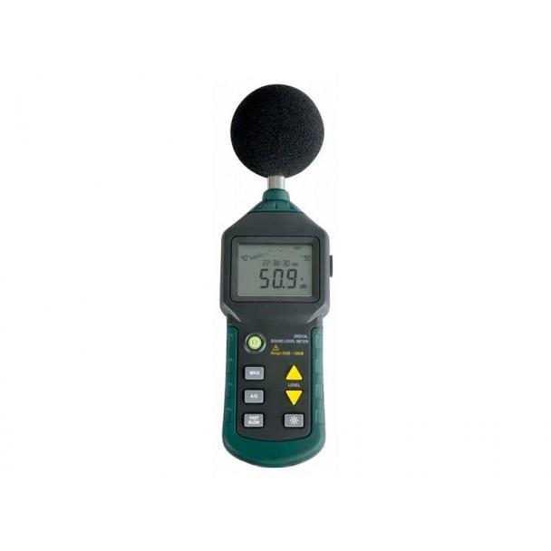 DAP Audio Digital Sound Level Meter