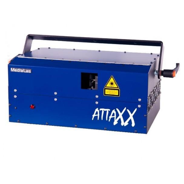 MediaLas AttaXX 3.5 RGB