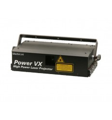 MediaLas Power VX 1000