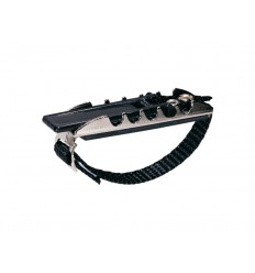 Dunlop Pro Curved Capo 14C