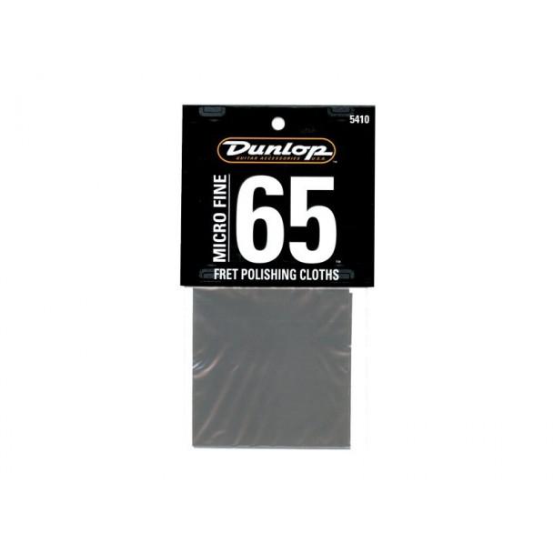 Dunlop Polishing Cloth 5410