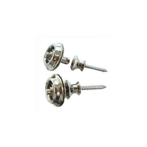 Dunlop StrapLok Ready Buttons SLS1031N
