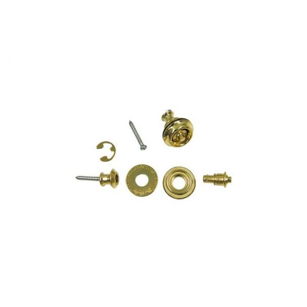 Dunlop StrapLok Ready Buttons SLS1032BR