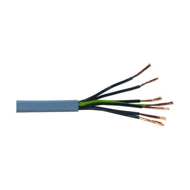 Eurolite Control cable 7x1.5mm 50m
