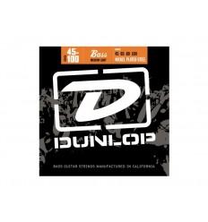 Dunlop Nickel Plated Steel Medium Light DBN1504