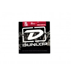 Dunlop Nickel Plated Steel Medium Strong DBN2006