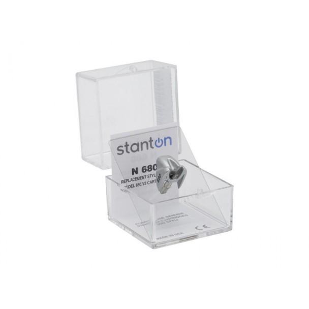 Stanton N 680