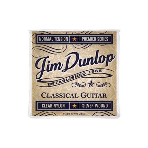 Dunlop Dunlop Premiere Nylon DPV101