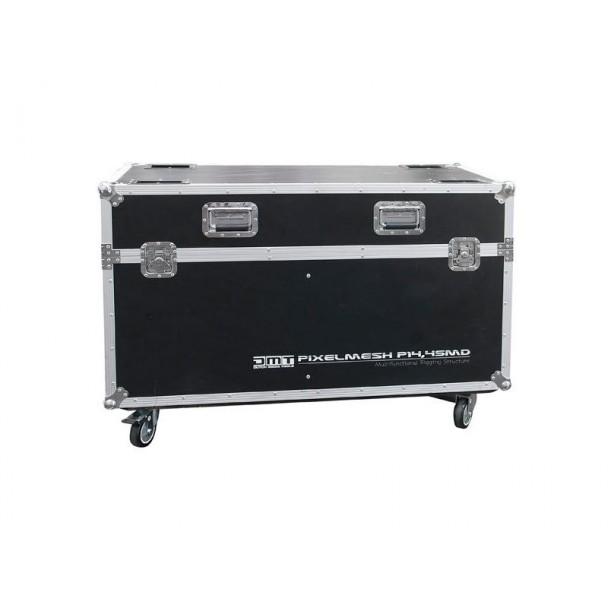 DMT Case 8 x Pixelmesh P14,4 SMD