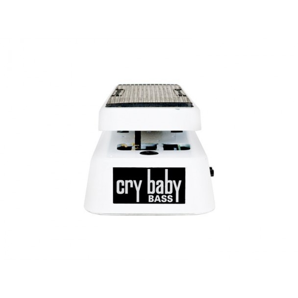 Dunlop Cry Baby Bass Wah 105Q