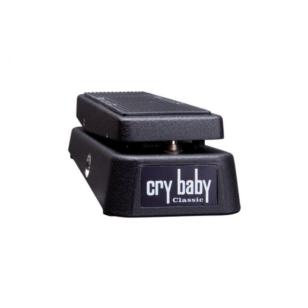 Dunlop Crybaby Classic Wah GCB95F