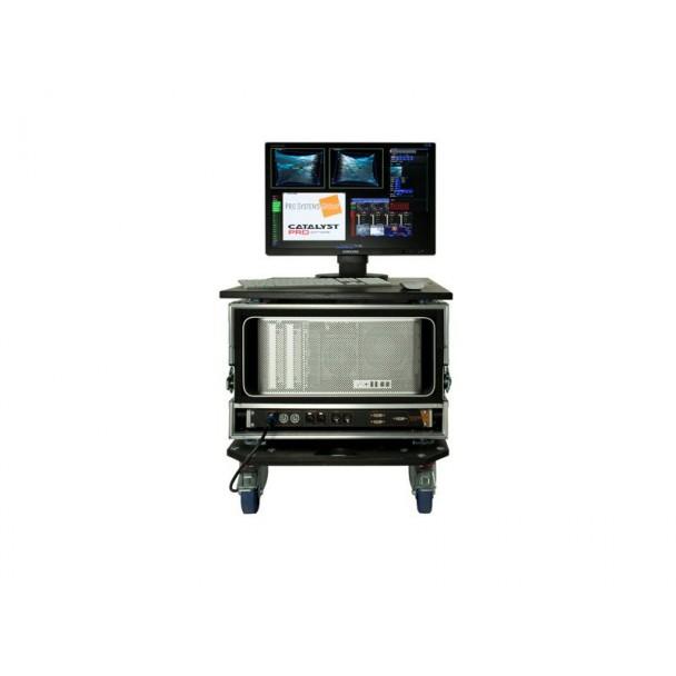 Pro Systems Group Catalyst Media Server Pro Standard + 1HE