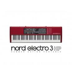 Clavia Nord Electro 3 HP