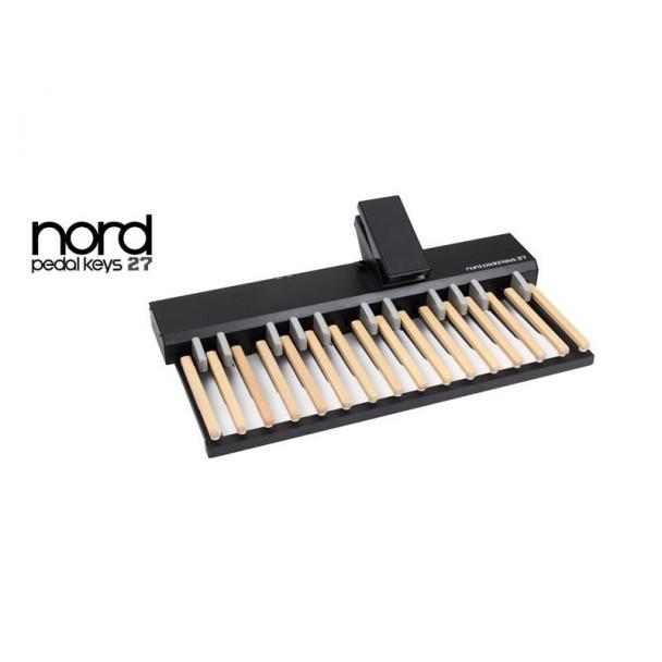 Clavia Nord Pedal Keys 27