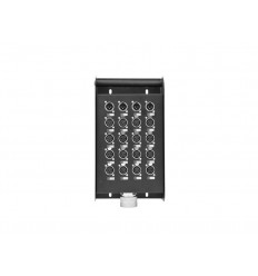 Omnitronic Stage box, 16IN/4OUT XLR