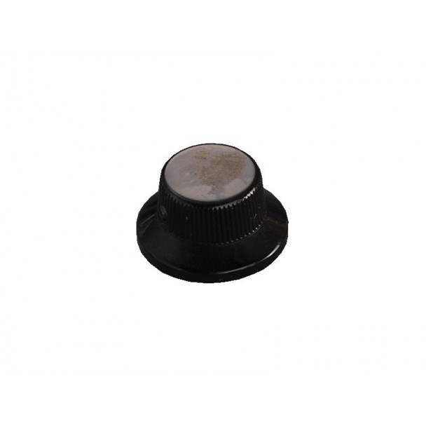 Schaller Speed knob, Hat Shape BK