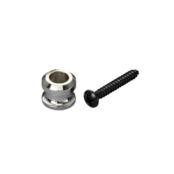Schaller 445110 Security Lock button