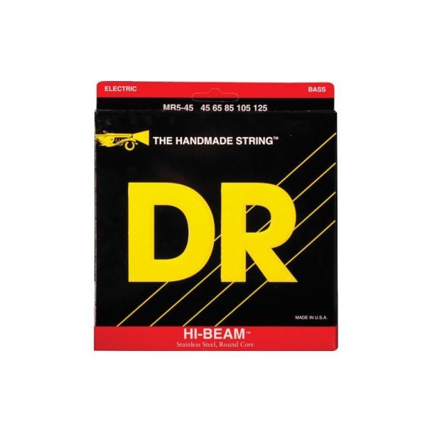 DR Strings MR5-45
