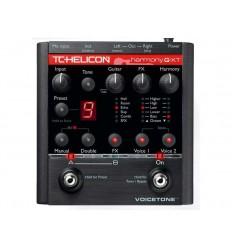 TC Helicon Harmony G XT