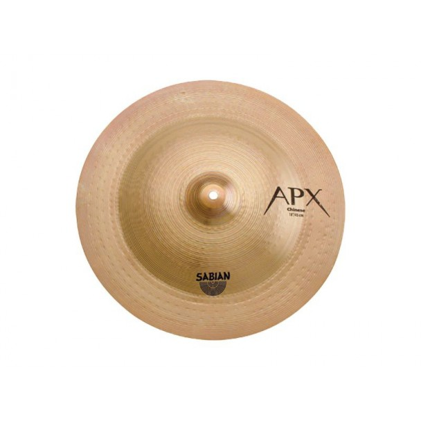 """Sabian APX Chinese 18"""""""