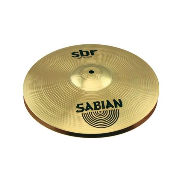 """Sabian SBR Hats 13"""""""