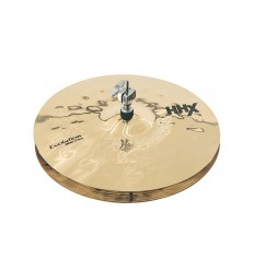 Sabian HHX Evolution Hats 14""