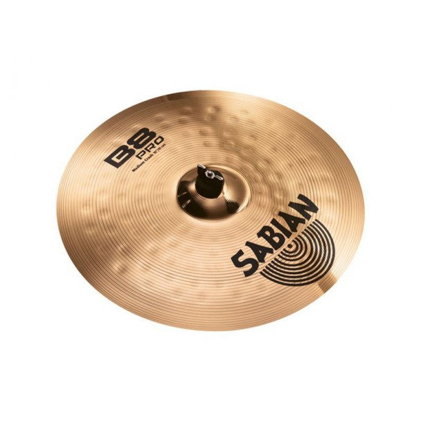 Sabian B8 Pro Medium Crash 16""