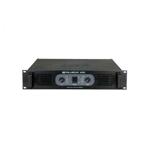DAP Audio P-1200