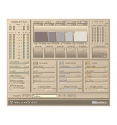 TC Electronic Master X5