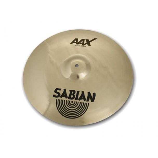 """Sabian AAX V-Crash 17"""""""